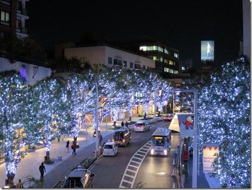 東京自由行行程懶人包_東京景點2