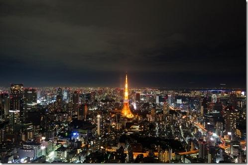 東京自由行行程懶人包_東京景點1