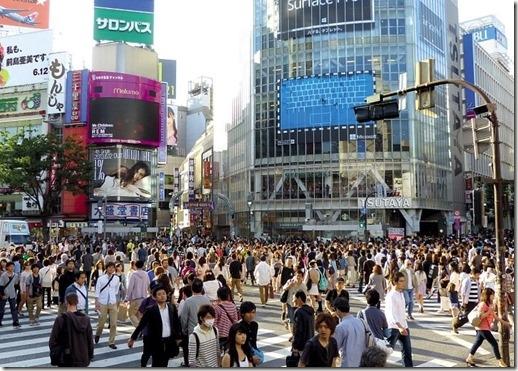 東京自由行行程懶人包_東京景點6