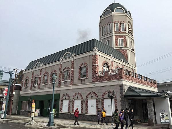 堺町通商店街