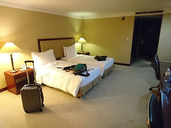 廈門住宿翔鷺酒店房間3