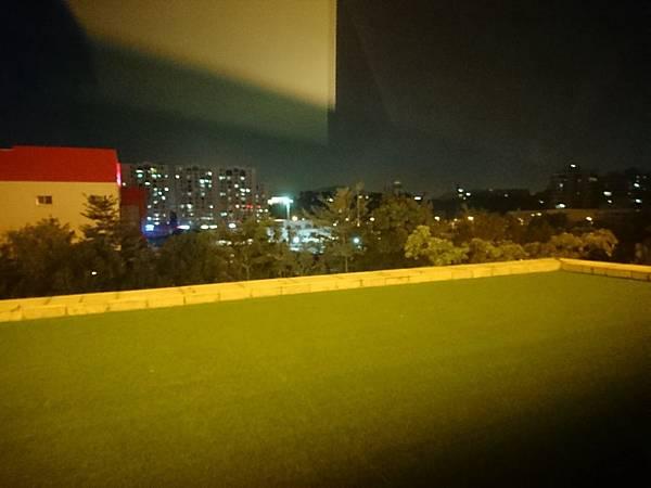 廈門住宿翔鷺酒店房間風景