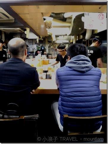 福岡美食推薦+福岡餐廳推薦+福岡必吃拉麵+福岡必食_長濱拉麵No.1_2