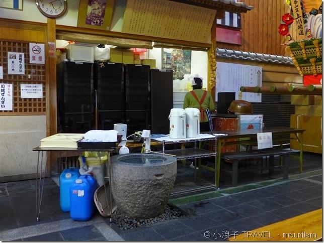 福岡自由行景點川端商店街4