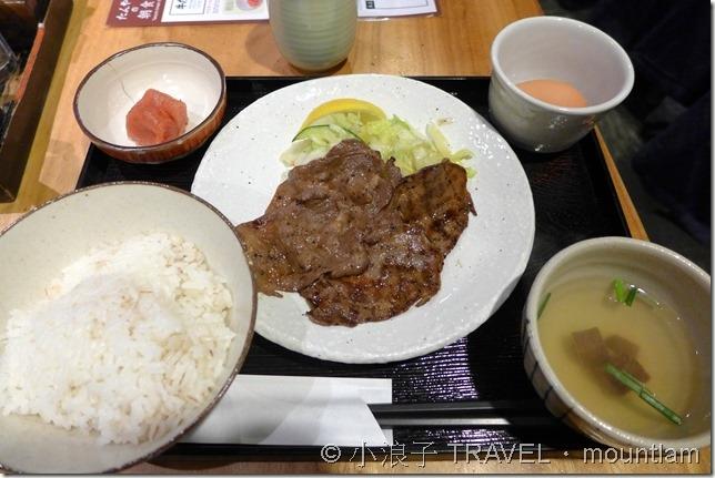 福岡美食+福岡必吃+福岡餐廳推介+福岡早餐推薦_牛舌早餐7