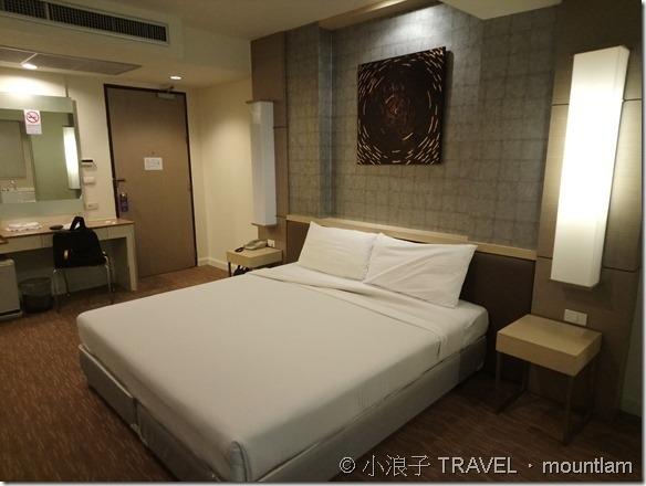 suvarnabhumi BKK曼谷機場酒店推薦_平價曼谷機場酒店_miracle suvarnabhumi airport hotel05
