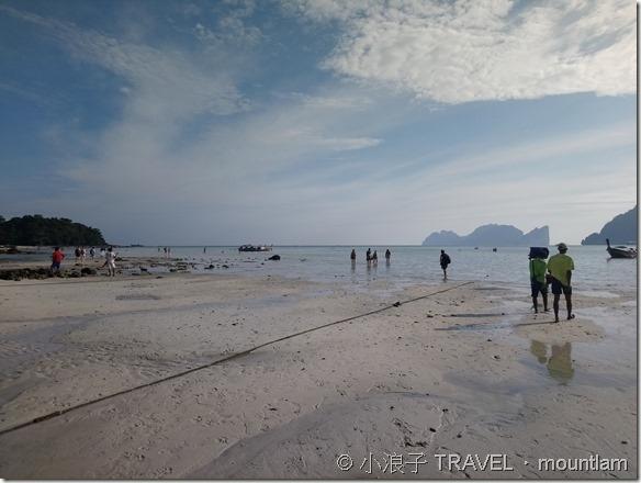 布吉Resort推介_PP島Resort_Phi Phi島住宿_PP島度假村推薦_Bay View Resort_04