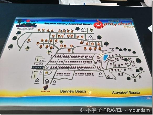 布吉Resort推介_PP島Resort_Phi Phi島住宿_PP島度假村推薦_Bay View Resort_06