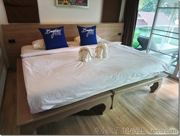 布吉Resort推介_PP島Resort_Phi Phi島住宿_PP島度假村推薦_Bay View Resort_013