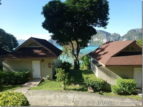 布吉Resort推介_PP島Resort_Phi Phi島住宿_PP島度假村推薦_Bay View Resort_019
