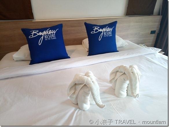 布吉度假酒店推介_PP島住宿_Phi Phi島Resort_PP島酒店推薦_Bayview Resort_029