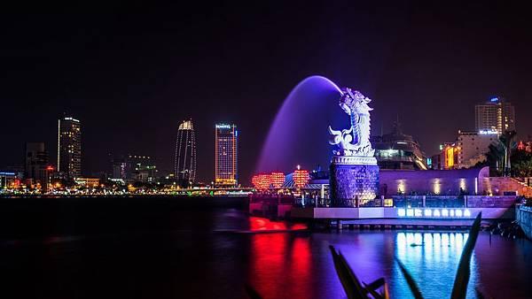 峴港自由行必去景點