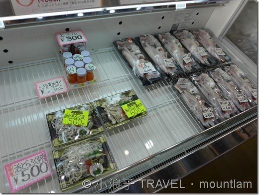 下關景點_唐戶市場必吃_雞泡魚刺身_河豚料理_03