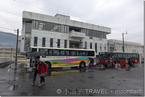 博多由布院巴士預約_福岡去由布院巴士_博多去由布院巴士_013