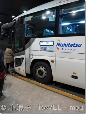 西鐵天神高速巴士總站乘車_天神巴士總_網上預約車票sunq pass_由布院巴士預約車票_09