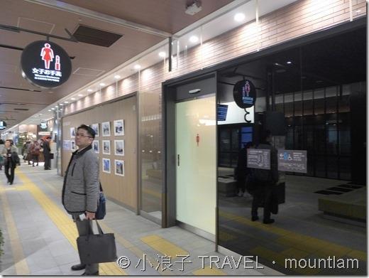 西鐵天神高速巴士總站乘車_天神巴士總_網上預約車票sunq pass_由布院巴士預約車票_012