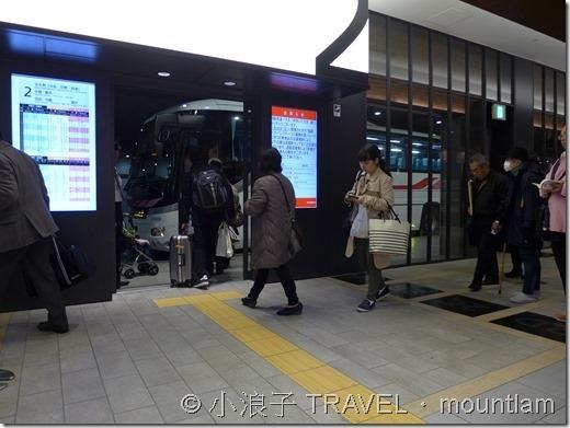 西鐵天神高速巴士總站乘車_天神巴士總_網上預約車票sunq pass_由布院巴士預約車票_08