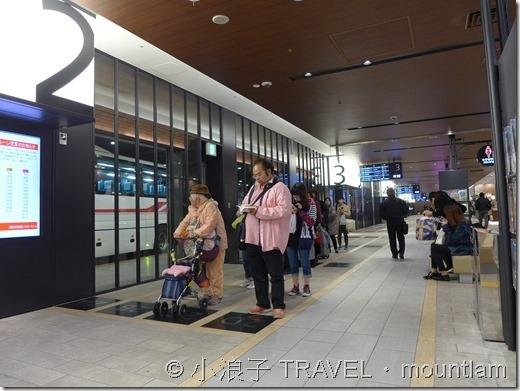 西鐵天神高速巴士總站乘車_天神巴士總_網上預約車票sunq pass_由布院巴士預約車票_07