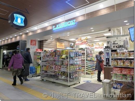 西鐵天神高速巴士總站乘車_天神巴士總_網上預約車票sunq pass_由布院巴士預約車票_010
