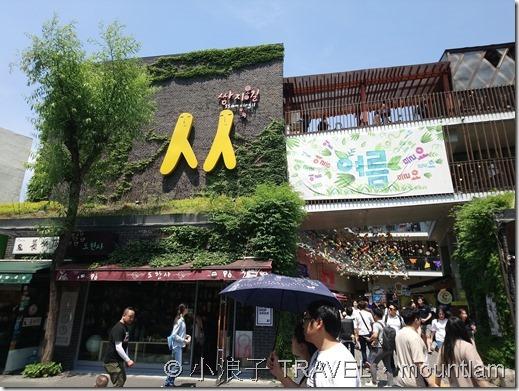 首爾遊記_5日4夜首爾自由行_首爾家庭遊_首爾長輩遊_首爾推薦行程_035