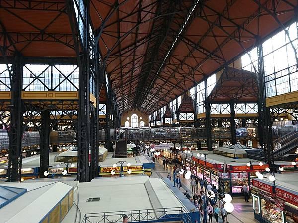 Budapest購物點推薦