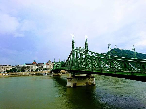 布達佩斯景點推薦