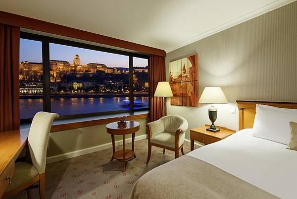 Budapest酒店住宿推薦