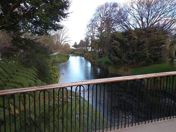 christchurch景點– Hagley Park海格利公園02