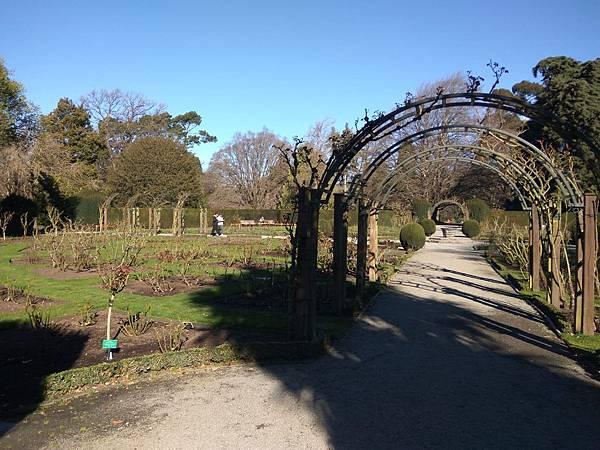 christchurch景點– Hagley Park海格利公園內的exhibition2