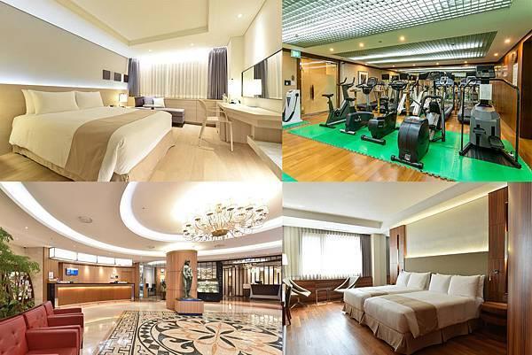 明洞酒店推介_首爾酒店推介_太平洋酒店