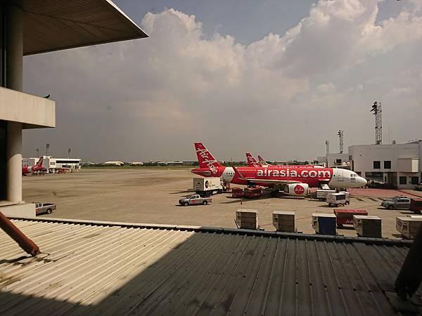 曼谷廊曼機場