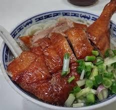 香港自由行必食燒臘2