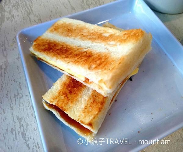 新加坡自由行遊記_新加坡5日4夜必食_toast box2