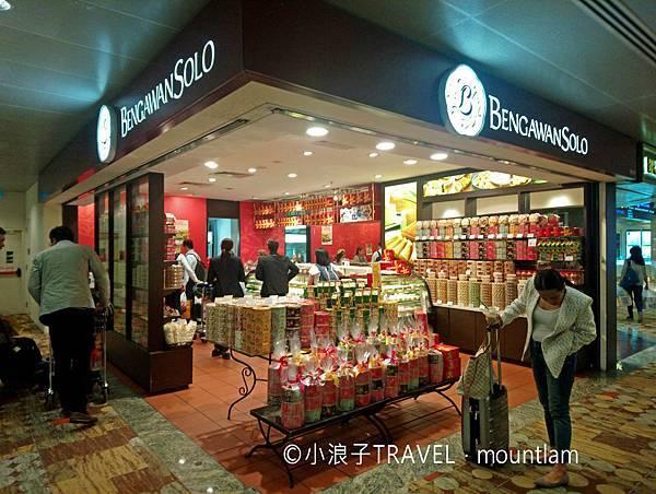 新加坡自由行5日4夜_新加坡旅遊必買機場手信bengawansolo