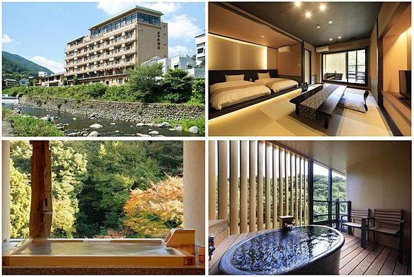 湯本溫泉酒店推介_吉池日式旅館