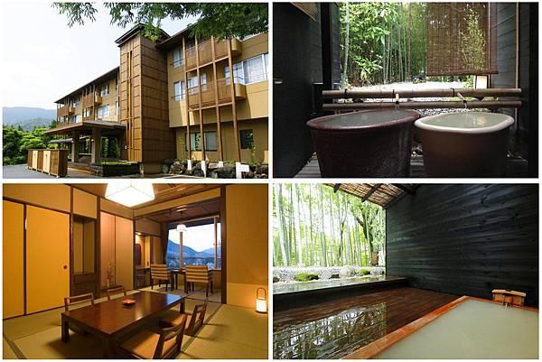 箱根溫泉旅館推介_仙石原溫泉旅館推介_箱根山景酒店