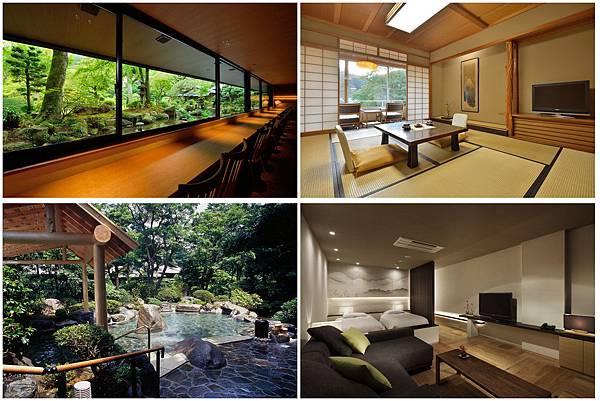 湯本溫泉旅館推介_吉池日式旅館