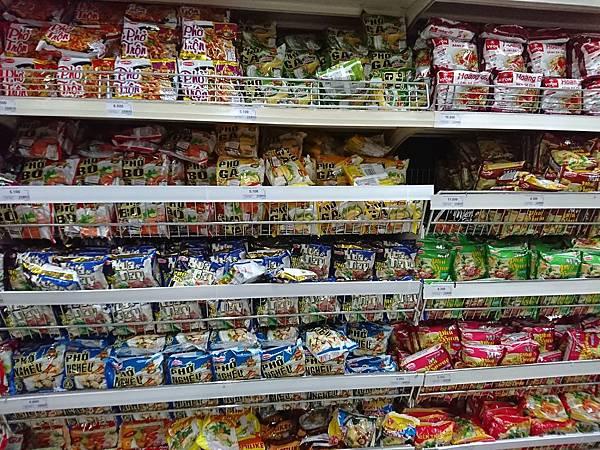 越南超市買PHO