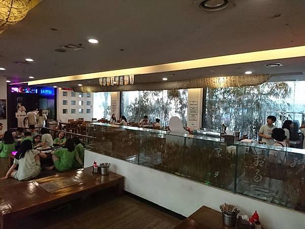 韓式餐廳2