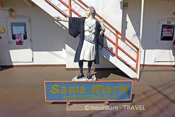 天保山1日遊行程:天保山懶人包及景點推介觀光船