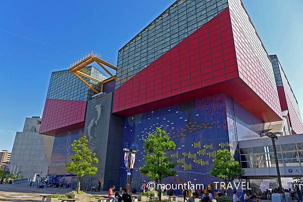 天保山1日遊行程:天保山懶人包及景點推介海遊館