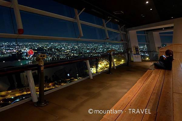 天保山1日遊行程:天保山懶人包及景點推介天咲洲宇宙塔展望台夜景