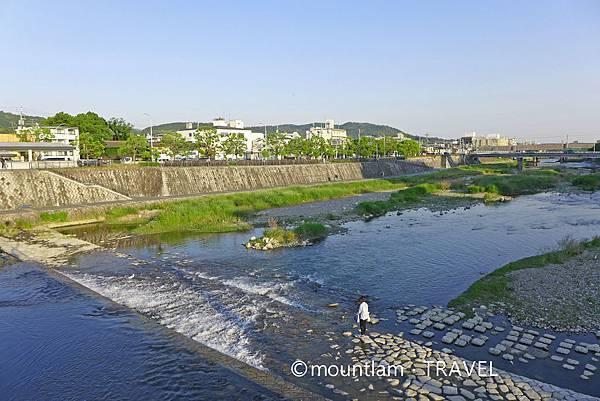 大阪京都自由行6日5夜行程: 京都