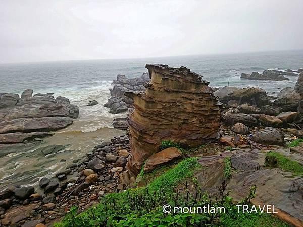 台北東北角海岸Local Tour:南雅岩石