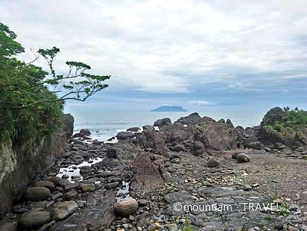 台北近郊1日遊:北關海潮公園