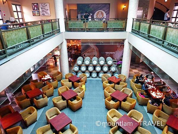 宜蘭Day Tour1日遊:城堡咖啡館