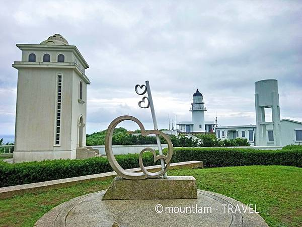 台北近郊1日遊:三貂角燈塔