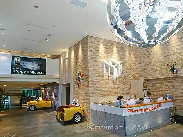 Mini Hotels 台中火車站館