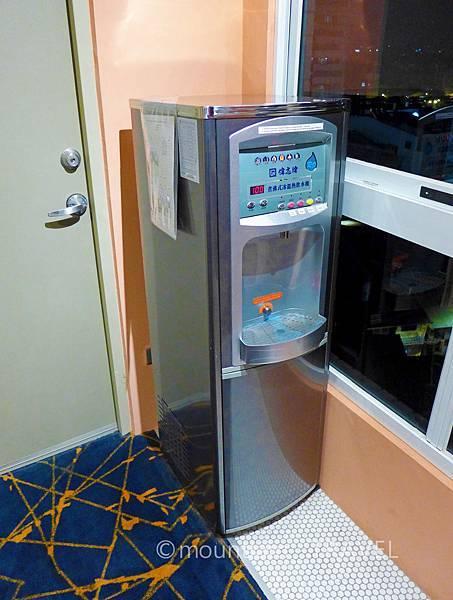 台中住宿: Mini Hotels 台中火車站館評價