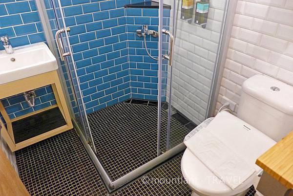 Mini Hotels 台中火車站館3人房評價